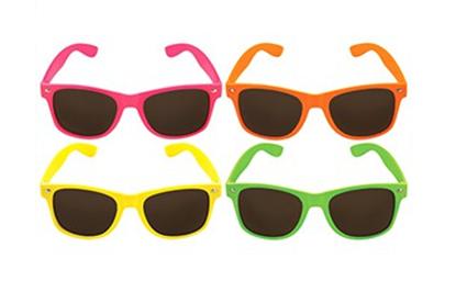 Picture of Neon Sunglasses