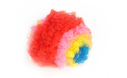 Picture of Rainbow Wig